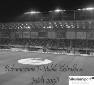 Podsumowanie T-Mobile Ekstraklasa wierszem!