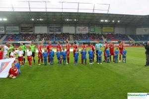 Wiosenna runda Ekstraklasy rozpoczęta