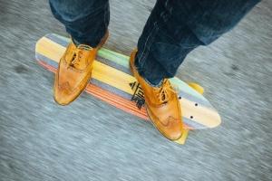 Czym jest shortboard?