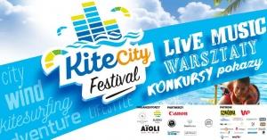Kite City Festival w Katowicach!
